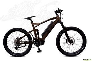 mejor bicicleta de montaña electrica