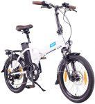 comprar bicicleta electrica plegable