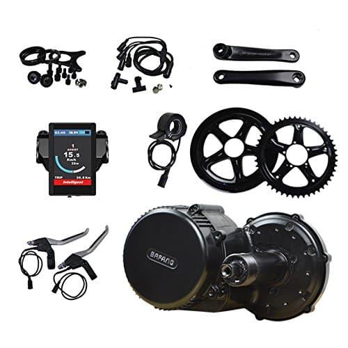 motor para bicicleta electrica