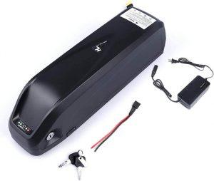 mejor bateria para bicicleta electrica