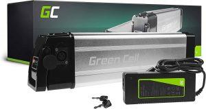 bateria de ebike