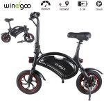 bicicleta electrica buena y barata