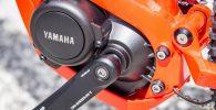 accesorios para bicicleta electrica