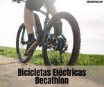 mejor guia bicicletas electricas decathlon