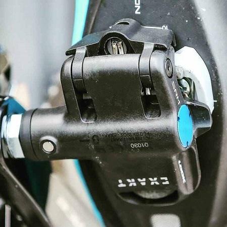 pedales con potenciometro
