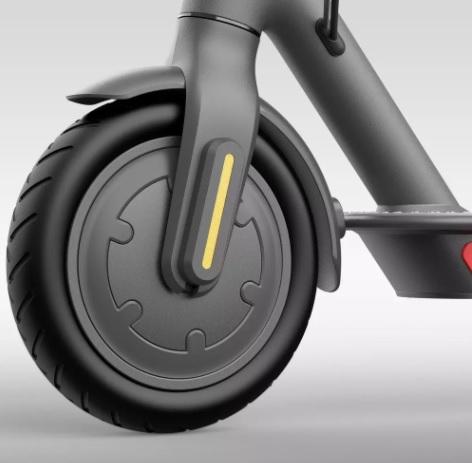 tipos de ruedas de patinetes electricos decathlon